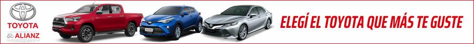 Toyota Alianz