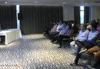 Este miércoles se presentó en sociedad la plataforma digital elchorrillero.com.