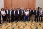 El ministro Nicolás Dujovne, se reunió con los jefes de las carteras de Economía de 21 de las provincias.