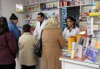 Concluyó la distribución de vacunas antigripales y contra la neumonía, disponibles en farmacias habilitadas.