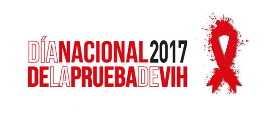 La jornada se dará en el marco del Día Nacional de la Prueba de VIH.