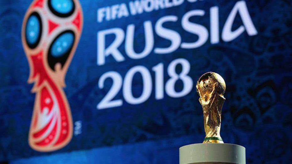 El sorteo se realizará  el 1 de diciembre en el Palacio de Congreso del Kremlin.