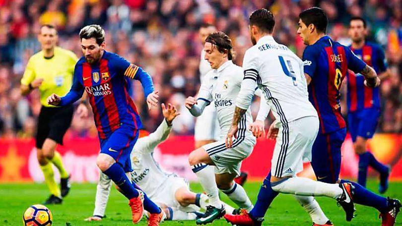 El ltimo gran partido del a o d a hora y tv del real for Ultimo partido del real madrid