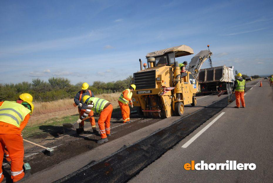 El consumo de asfalto en el primer semestre subió un 15% y marcó un ...