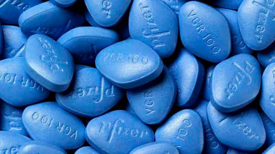 Viagra – El Chorrillero