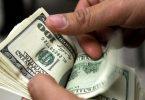 El dólar abre en el Banco Nación a $57