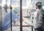 Trabajaba en el Instituto Médico de Brandsen en el que falleció el padre de Walter Montillo.