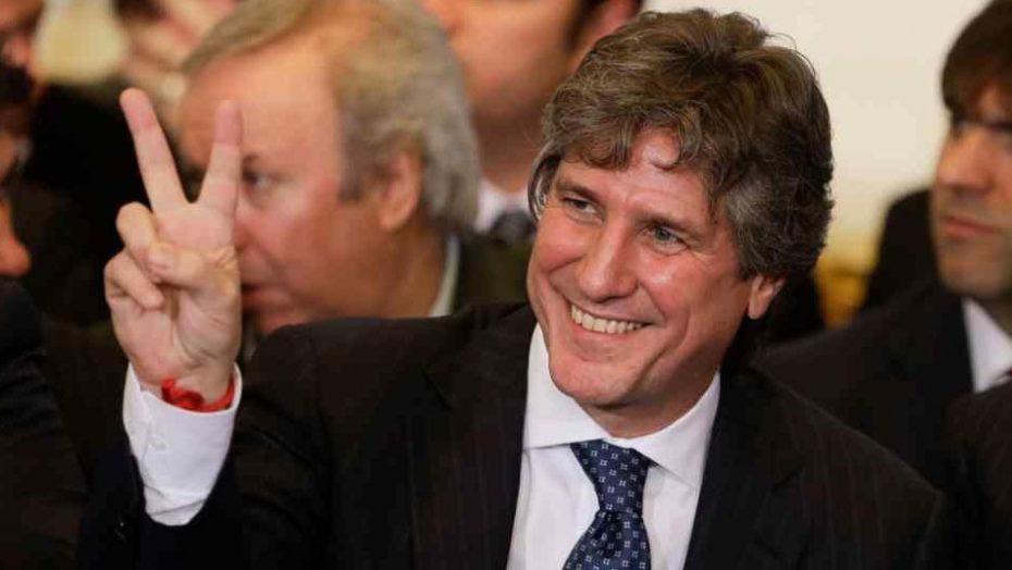 Caso Ciccone: el juez decidió que Amado Boudou debe volver a la cárcel – El  Chorrillero
